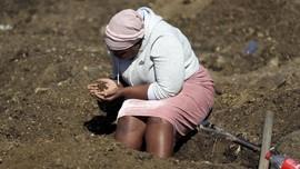 Asal Muasal Berlian yang Diserbu Warga Afrika Selatan