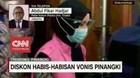 VIDEO: Diskon Habis-Habisan Vonis Pinangki