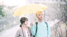 Sinopsis At a Distance Spring is Green, Drama Park Ji-hoon