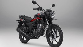 Honda Ganti Desain Motor Sport Murah Honda CB150 Verza