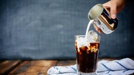 Resep Iced Biscoff Latte yang Viral di TikTok