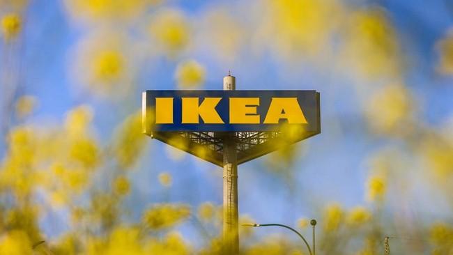 Ikea Kena Denda Rp20,7 M Karena Skandal Mata-matai Karyawan