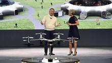 Hyundai dan GM Serius Garap Mobil Terbang, Paling Cepat 2025