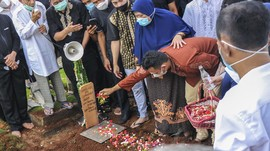 Polemik Markis Kido Tak Dimakamkan di Taman Makam Pahlawan