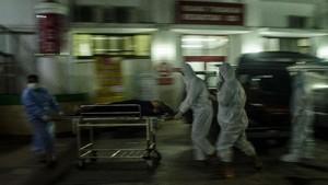 Kemenkes dan IDI Buka Suara Soal Ampuh Vaksin Covid ke Nakes