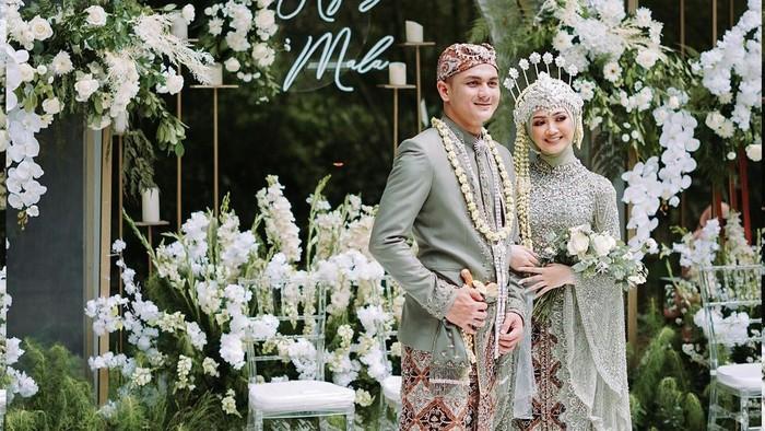 Warna Pastel Ini Populer di Pernikahan 2021, Apa Saja ya?