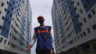 Ganip Tinjau Kesiapan Pusat Isoman Wisma Jalak Harupat