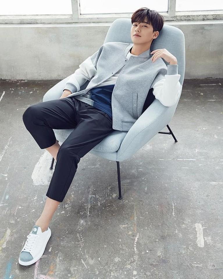 Park Seo Joon dikonfirmasi akan membintangi 'Captain Marvel 2'. Yuk kita intip pesona Park Seo Joon!