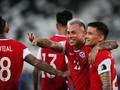 Kasus Covid-19 di Copa America Meningkat Pesat