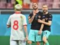 UEFA Usut Kasus Selebrasi Rasial Bintang Austria di Euro 2020