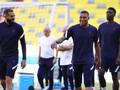 Mbappe-Giroud Ribut, Benzema Jadi Solusi Prancis vs Jerman