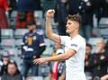 Gol Spektakuler 45 Meter Schick, Calon Terbaik di Euro 2020