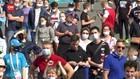 VIDEO: Covid Naik, St. Petersburg Perketat Pembatasan Wilayah