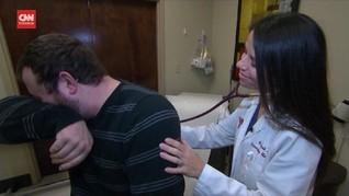 VIDEO: Musim Flu Diprediksi Lebih Parah dari Sebelumnya