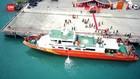 VIDEO: KN Tetuka, Kapal Baru Milik Basarnas Senilai Rp50 M