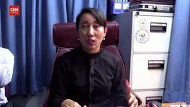 VIDEO: Pengacara Ungkap Kondisi Suu Kyi saat Sidang Perdana