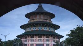 Kenjeran Park dan 9 Tempat Wisata Surabaya yang Terkenal