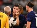 Pavard Sempat Tak Sadar 15 Detik di Prancis vs Jerman
