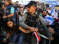 Kronologi Bentrok Warga Palestina-Israel di Pawai Yahudi