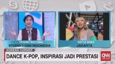 VIDEO: Dance K-Pop, Inspirasi Jadi Prestasi