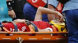 3 Pemain yang Jadi Korban Parah di Euro 2020