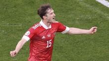 Hasil Euro 2020: Rusia Menang Tipis atas Finlandia