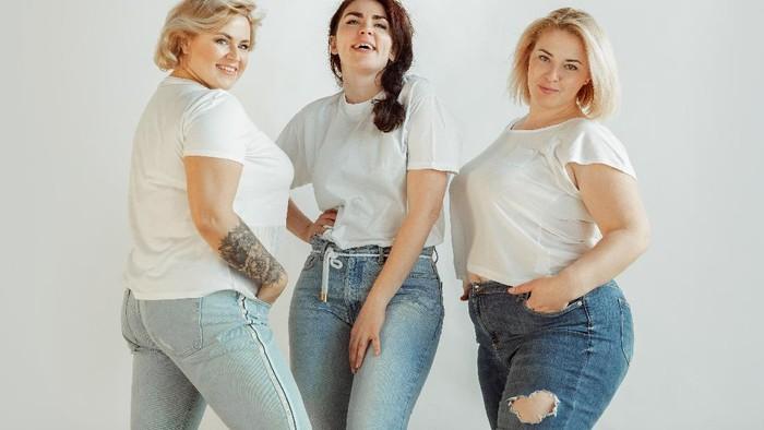 Tetap Fashionable, Inilah 7 Model Celana yang Cocok untuk Perempuan Bertubuh Gemuk