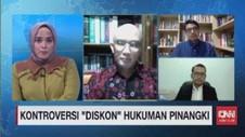 VIDEO: Kontroversi 'Diskon' Hukuman Pinangki