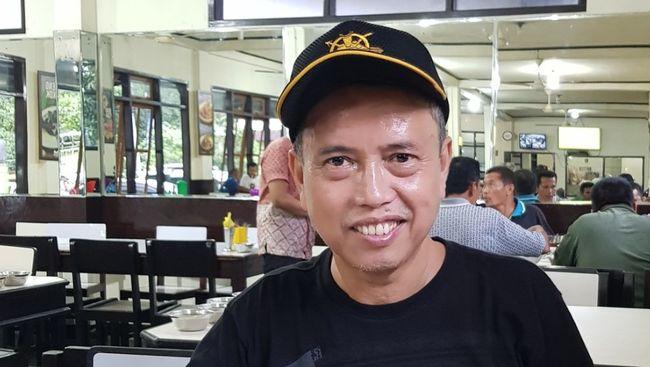 Ketua Presidium IPW Neta S. Pane meninggal dunia di RS Mitra Keluarga, Bekasi Barat pada Rabu (16/6).