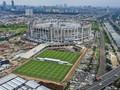 Anies: Jakarta International Stadium Dibuka Desember 2021