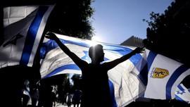 Panglima Militer Israel Bakal Kunjungi AS Akhir Pekan Ini