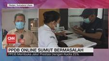 VIDEO: PPDB Online Sumut Bermasalah