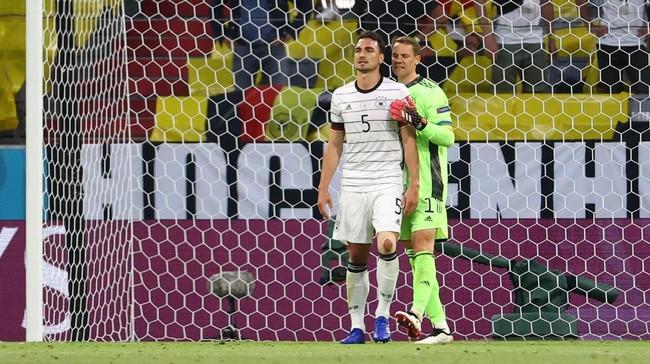 Jadwal Siaran Langsung Euro 2020 Sabtu 19 Juni