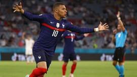 5 Bintang yang Suram di Fase Grup Euro 2020