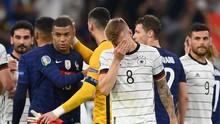 Klasemen Grup F Euro 2020 Usai Prancis Gasak Jerman