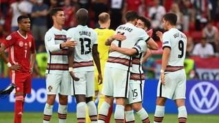 Urutan Peringkat Tiga Terbaik Usai Matchday 2 Euro 2020