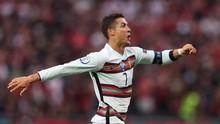 Cristiano Ronaldo Tembus 300 Juta Pengikut di Instagram