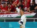 Ronaldo Menuju Pemain Bergaji Tertinggi di Liga Inggris