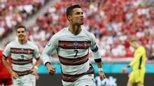 Jelang Portugal vs Jerman: Ronaldo Tak Cuma Bisa Geser Botol