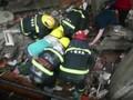 VIDEO: Ledakan Gas Besar di China, 25 Orang Tewas