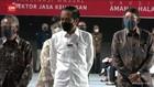 VIDEO: Jokowi Harap Herd Immunity Tercapai Agustus