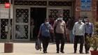 VIDEO: Penularan Covid-19 Turun, New Delhi Longarkan Lockdown