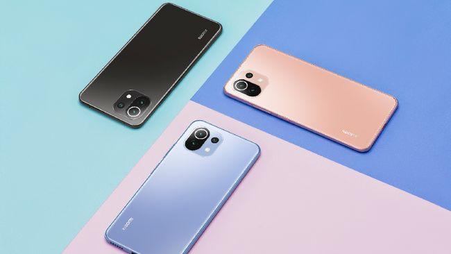 Produsen smartphone kesulitan untuk mendapatkan salah satu hal penting dalam perakitan ponselnya.