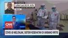 VIDEO: Covid-19 Melonjak, Sistem Kesehatan Diambang Kritis