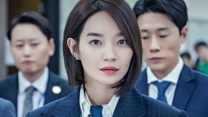 Sambil Menunggu Seashore Village Chachacha, Tonton Dulu 5 Drama yang Dibintangi Shin Min Ah