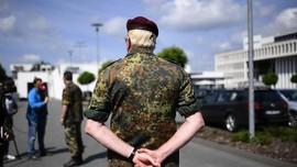 Gara-gara Lagu HUT Hitler, 30 Tentara Jerman Dipecat