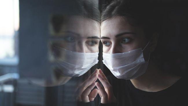 Selama isolasi mandiri, pasien perlu melakukan pemantauan terkait kondisi tubuhnya. Bagaimana caranya? Apa saja yang dibutuhkan?
