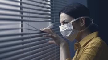 Panduan Isolasi Mandiri yang Benar di Rumah