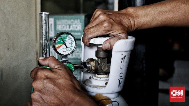 Ahli ITB memperingatkan warga agar tidak membeli atau menggunakan mesin penghasil oksigen atau konsentrator untuk di rumah tanpa resep dokter.