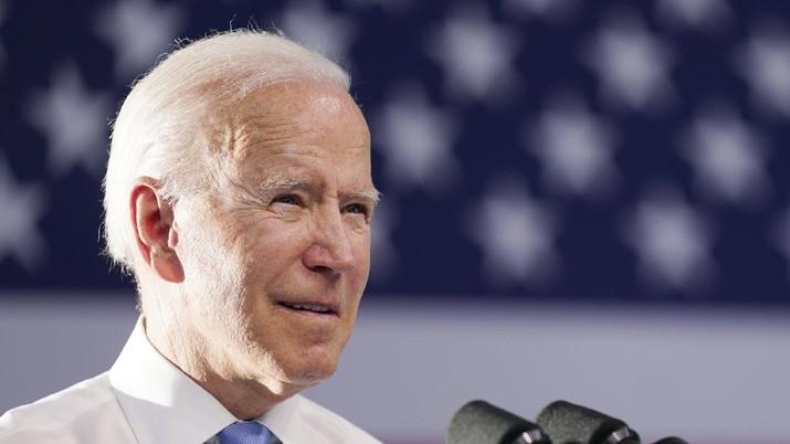 Joe Biden (AP/Patrick Semansky)